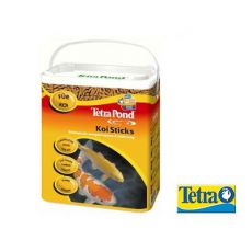TetraPond Koi Sticks 4 L
