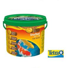 TetraPond Koi Sticks 50 L