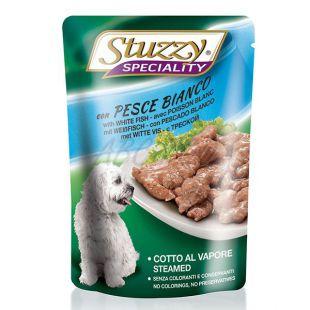 Stuzzy Speciality Dog - treska, 100 g