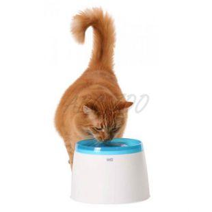 Vodná fontána pre mačky HAGEN - filtrácia vody, 2l
