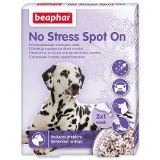 Beaphar antistresové pipety pre psa - 3 ks