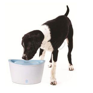 Vodná fontána pre psov HAGEN - filtrácia vody, 6 l