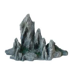 Dekorácia do akvária - šedá skala GUILIN ROCK 1