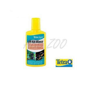 TetraAqua pH/KH Minus 250ml
