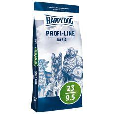Happy Dog 23-9,5 BASIC 20 kg