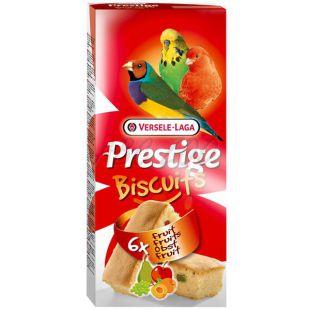 Odmena Prestige Biscuits pre vtáky 6 ks - ovocné piškóty