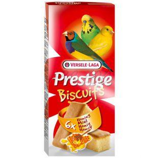 Odmena pre vtáky Prestige Biscuits 6 ks - piškóty s medom