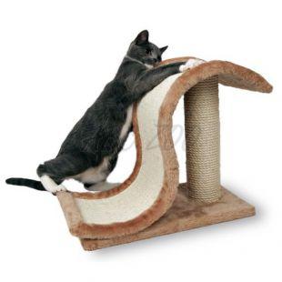 Škrabadlo Inca pre mačku, sisalové - 25x44cm