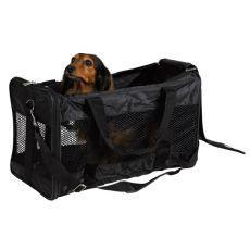 Taška pre psa a mačky Ryan, nylonová - 30x30x54cm