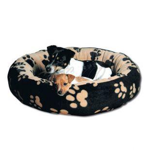 Posteľ TRIXIE pre psa s motívom labiek - 90 cm