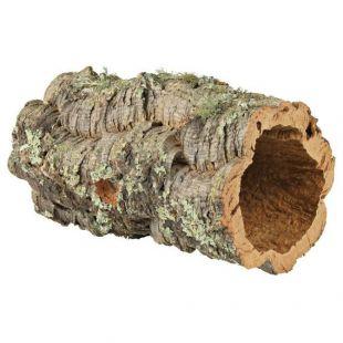Tunel do terária - prírodný korok, 30 cm