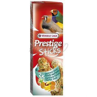 Tyčinky pre pinky Prestige Sticks 2ks - exotické ovocie