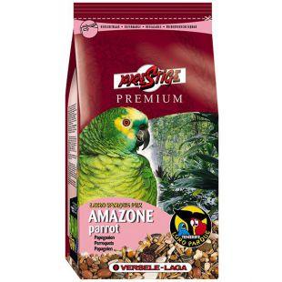Krmivo pre papagáje Prestige premium amazone parrot - 1kg