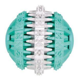 Hračka pre psa - mentolová lopta, 7 cm