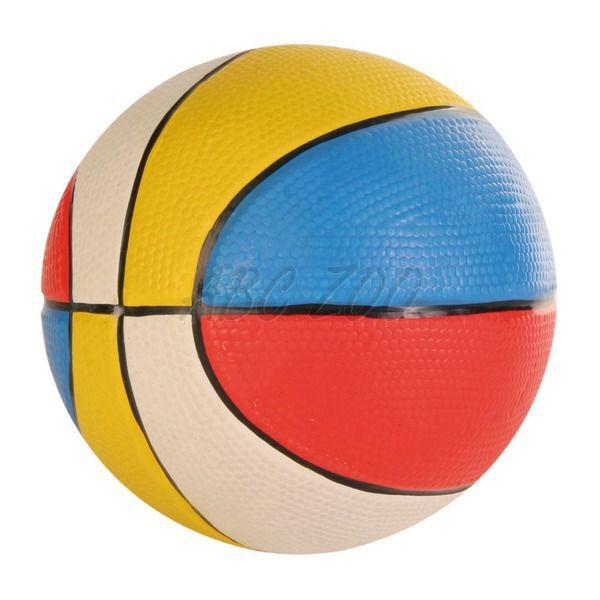 1c96bdccd Hračka pre psov - športová lopta, 13 cm | ABC-ZOO