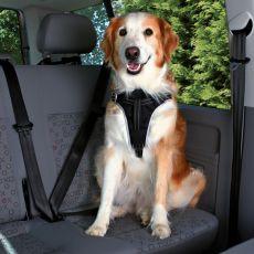 Bezpečnostný pás do auta pre psa - XL