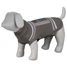 Rolák pre psov s výšivkou na chrbte - XS / 34cm