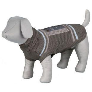 Rolák pre psov s výšivkou na chrbte - S / 48cm