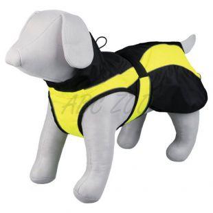 Bundička pre psa s reflexnými prvkami - S / 44-56cm