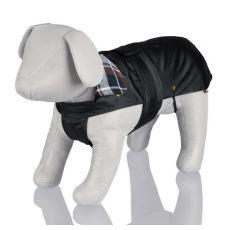 Kabátik s flanelom pre psa L / 55-75cm