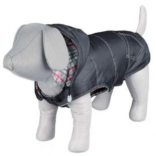 Bundička pre psa s kapucňou a vreckami XS / 30-36cm
