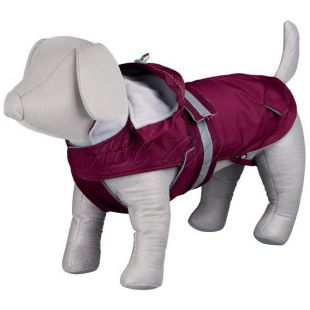 Bunda pre psa s fleecovou podšívkou XS / 28-42 cm