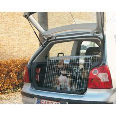 Klietka pre psa a mačku Dog Residence MOBILE WIDE 91 x 60 x 72 cm