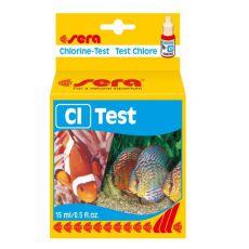 sera Cl Test (chlór)