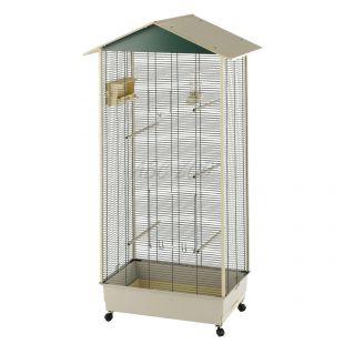Voliéra pre vtákov Ferplast NOTA   82 x 58 x 166cm