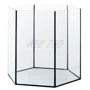 HEX Akvárium 29x29x30 cm / 18L