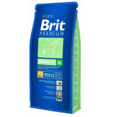 Brit Premium Junior Extra Large 15kg