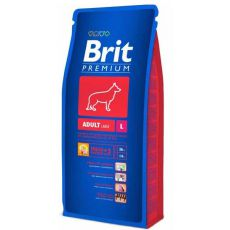 Brit Premium Adult Large 3kg