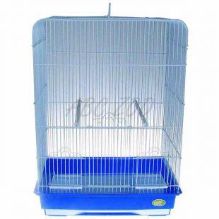 Klietka pre vtáky - 42,5 x 30,5 x 58cm