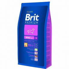 Brit Premium Adult Small 3kg