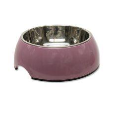 Miska pre psa DOG FANTASY,  0,70L - ružová