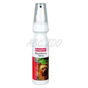 Macadamia Spray - pre výživu srsti psov a mačiek, 150ml