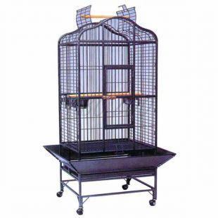 Voliéra pre vtáky 64x56x162cm