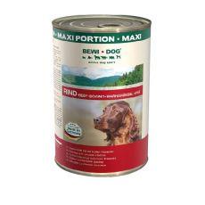 BEWI DOG, Hovädzina - 1200 g konzerva