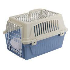 Prepravka pre psy a mačky Ferplast ATLAS 10 OPEN s vankúšom