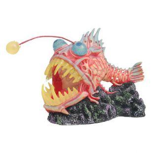 Dekorácia - Monster Fish