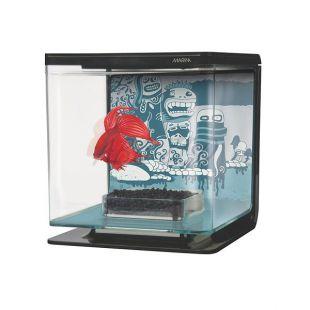 Akvárium MARINA Wild Things 2l, plastové
