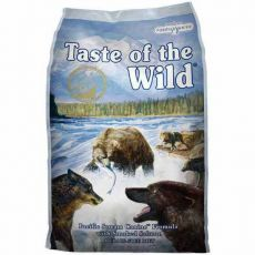 TASTE OF THE WILD Pacific Stream Canine 6kg