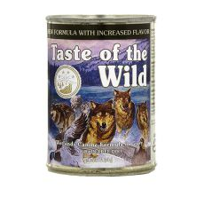 TASTE OF THE WILD Wetlands Canine - konzerva, 374g