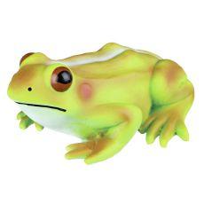 Hračka pre psov, žaba z latexu - 16 cm