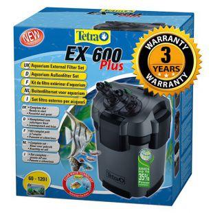 Tetra EX 600 Plus