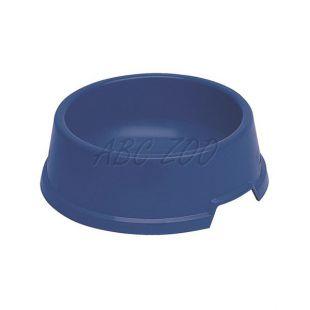 Miska pre psa BUFFET 2 - plastová, modrá, 300 ml