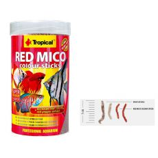 Tropical RED MICO colour sticks 250ml