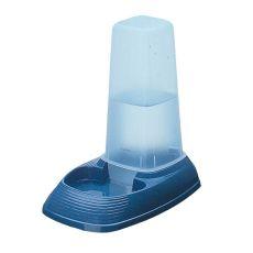 Dávkovač vody a potravy KUFRA 1 - modrý, 600 ml