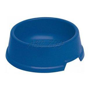 Miska pre psa BUFFET 5 - plastová, modrá - 2,2L