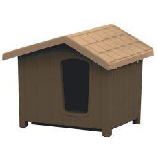 Búda pre psa CLARA 4 - 108x95x88 cm